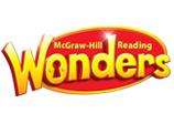 Wonders Reading